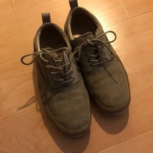 John Varvatos Redding Oxford Sneaker